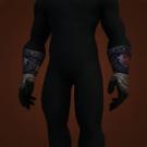 Grievous Gladiator's Mooncloth Gloves, Grievous Gladiator's Satin Gloves, Grievous Gladiator's Mooncloth Gloves, Grievous Gladiator's Satin Gloves, Prideful Gladiator's Mooncloth Gloves, Prideful Gladiator's Satin Gloves Model