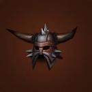 Helm of Towering Rage, Skullcage of Eternal Terror, The Crusader's Resolution, Helm of Command, Planetary Helm, Planetary Helm Model