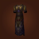 Lasherweave Robes, Lasherweave Vestment Model