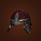 Coldrock Helmet, Mightstone Helm, Halgrind Helmet, Jormungar Helmet, Tempered Saronite Helm Model