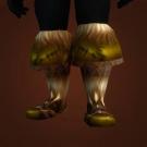 Bristlebark Boots Model
