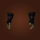 Conqueror's Deathbringer Gloves Model