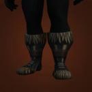 Pygmy Boots Model