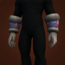 Wrath Infused Gauntlets Model