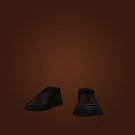 Ostracod Sandals, Treads of Dependability, Treads of Dependability, Deathsilk Boots Model