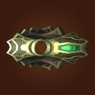 Tor's Crest Model