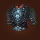 Quartz-Studded Harness, Chestguard of the Fallen God Model