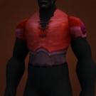 Tribal Vest Model