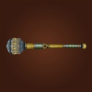 Accursed Mace Model