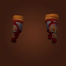 Gauntlets of the Sun King Model