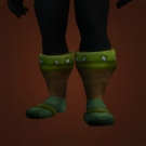 Zaxxis Boots Model