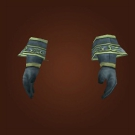 Traveler's Gloves Model