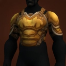Adventurer's Tunic, Thick Draenic Vest Model