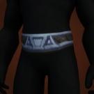 Belt of Gale Force, Belt of the Tracker Model