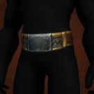 Vicious Charscale Belt Model