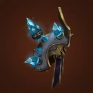 Arcanoshatter Mantle Model