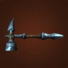 Steelforged Hammer Model