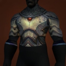 Kyparite Chestplate, Ghost-Forged Breastplate, Spinebreaker Chestpiece, Coldforge Carapace, Mind's Eye Breastplate, Contender's Spirit Breastplate, Cryptwarden's Breastplate, Swarmbringer Chestguard, Mind's Eye Breastplate, Swarmbringer Chestguard, Lightning Pillar Breastplate Model