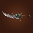 Vinewrapped Sword, Gorian Sword, Soul Fang Model