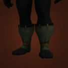 Watcher's Boots, Vital Boots Model