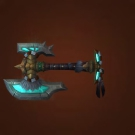 Axe of the Sen'jin Protector Model