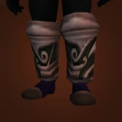 Boots of the Follower Model