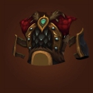 Bouldercrush Breastplate, Heartsmasher Chestplate Model