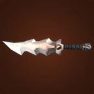 Brutality Blade Model