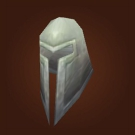 Field Plate Helmet, Helm of the Holy Avenger Model
