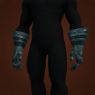 Rockgrip Gauntlets Model