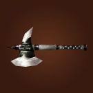 Angerforge's Battle Axe Model