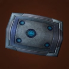 Defender Shield Model