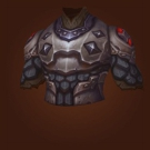 Grievous Gladiator's Scaled Chestpiece, Grievous Gladiator's Ornamented Chestguard, Prideful Gladiator's Scaled Chestpiece, Prideful Gladiator's Ornamented Chestguard Model