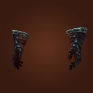 Grievous Gladiator's Dreadplate Gauntlets, Prideful Gladiator's Dreadplate Gauntlets Model