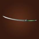 Ginn-Su Sword Model