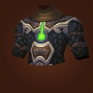Ancient Archer's Chestguard, Chestguard of Relentless Tyranny Model