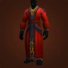 Silvermoon Robes Model