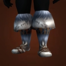 Boneshredder Boots Model
