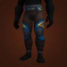 Leggings of Telhamat, Shattrath Leggings Model