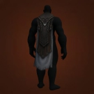 Cloak of the Greywatch Model
