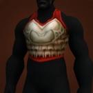 Red Dragonscale Breastplate, Mercurial Breastplate, Hauberk of Totemic Rage Model