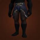 Illidari Leggings Model