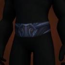 Belt of the Darkspeaker Model