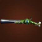 Grubby Gun, Felsteel Boomstick Model