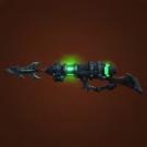 Gar'an's Brutal Spearlauncher Model