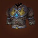 Chestguard of Redemption Model