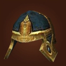 Baleheim Helmet, Seabone Heaume, Vigilant Skullcap, Grizzlemaw Helm, Skull-Reshaper's Helm Model