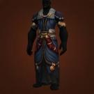Ebonflame Robes Model