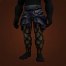 Primal Gladiator's Chain Leggings, Primal Gladiator's Leggings Model