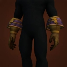 High Councillor's Gloves Model